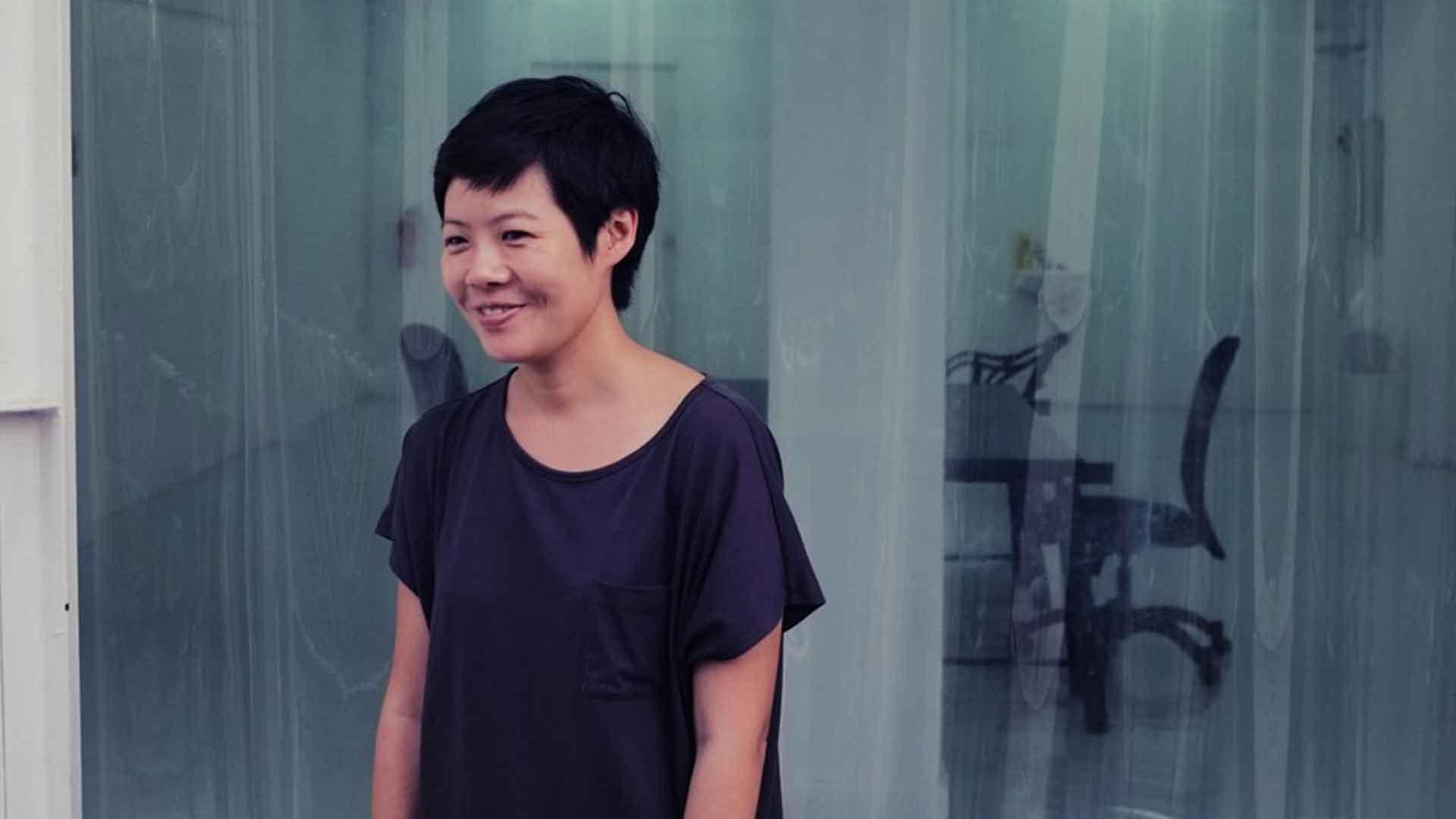 Focus 2017 // Anocha Suwichakornpong