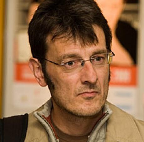 Nicolas Feodoroff