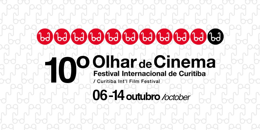 10º Olhar de Cinema – 06 a 14 de outubro de 2021